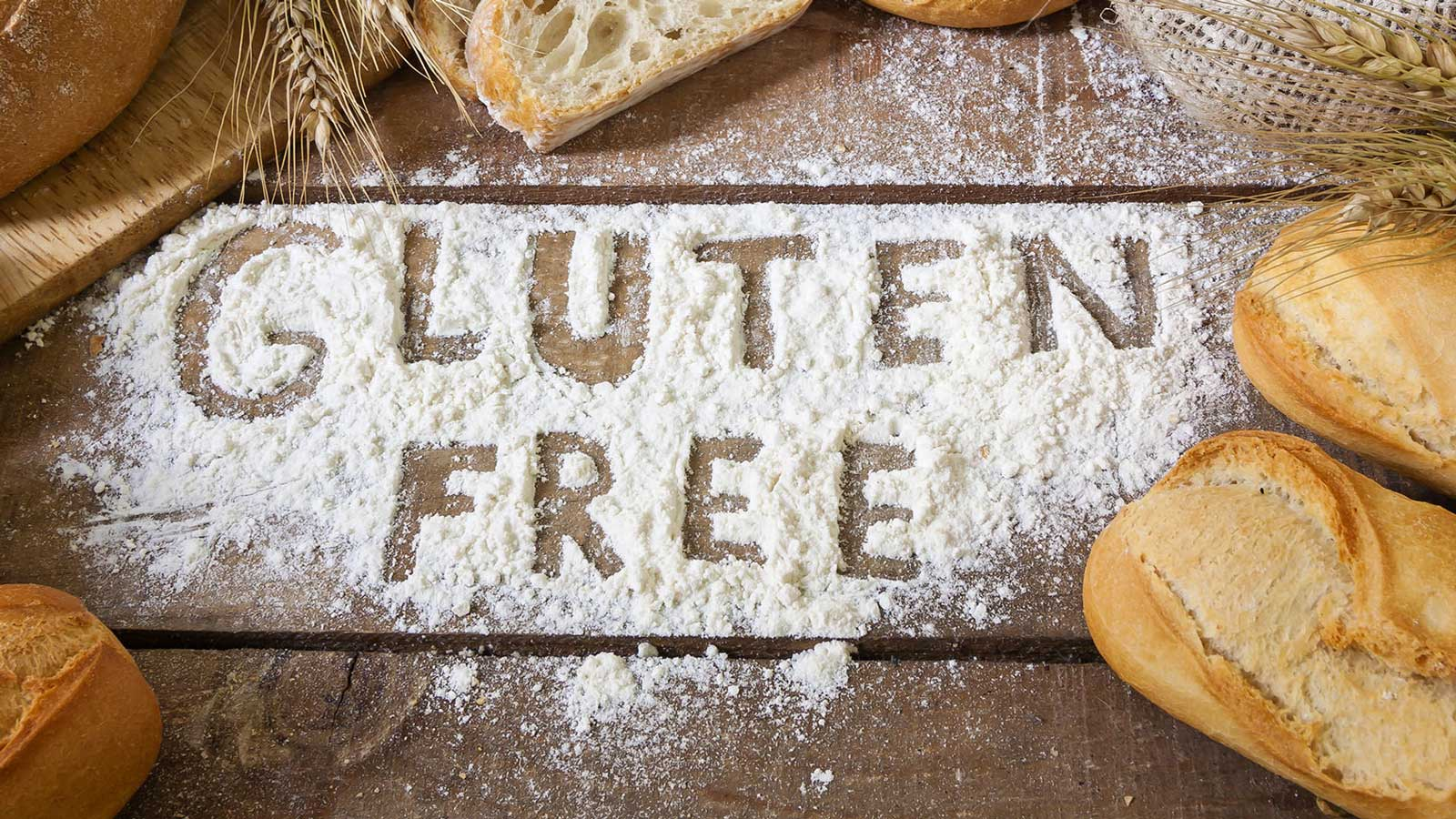 Glorioso eccelle nel senza glutine