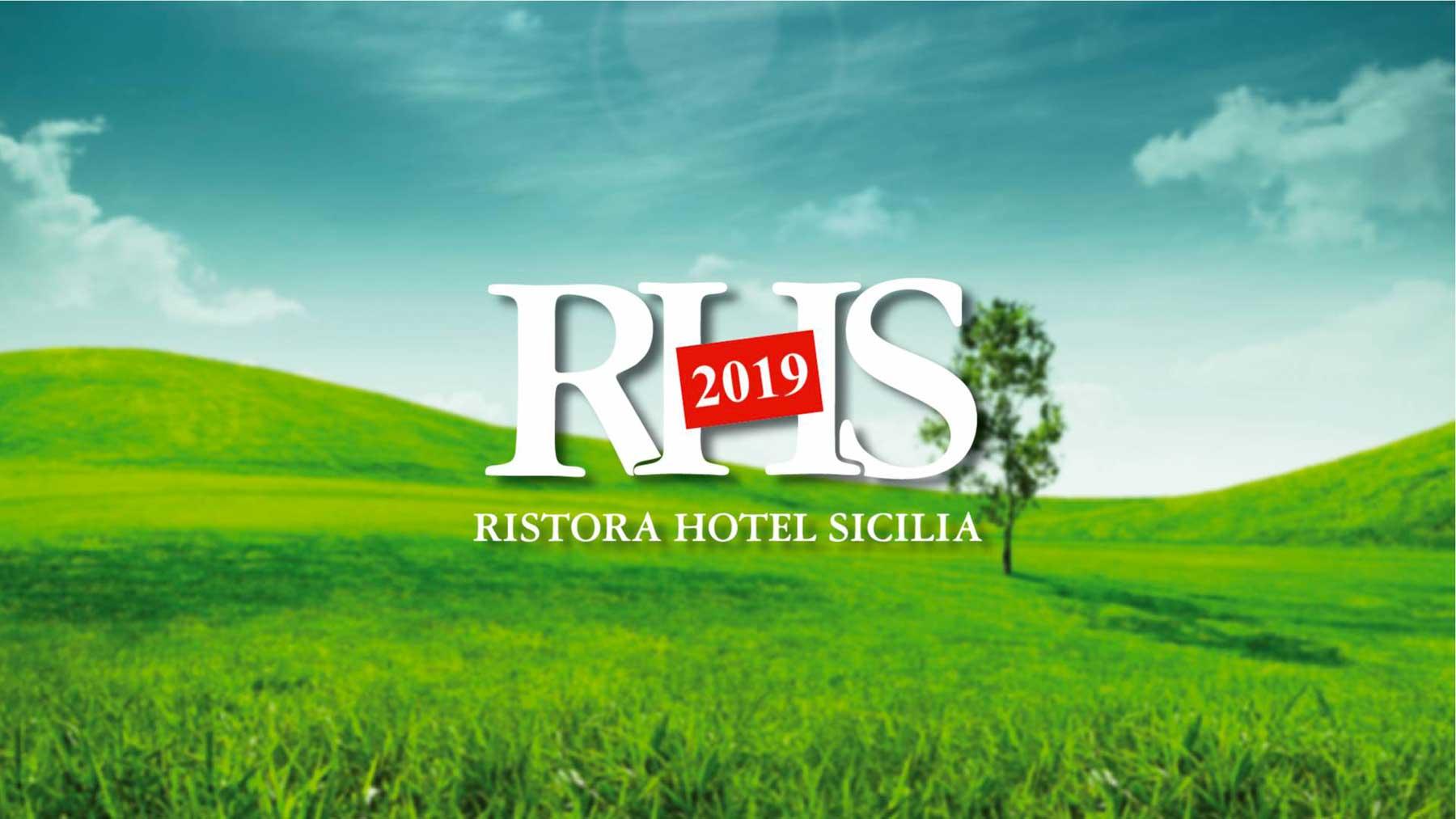 Glorioso in fiera al Ristora Hotel Sicilia