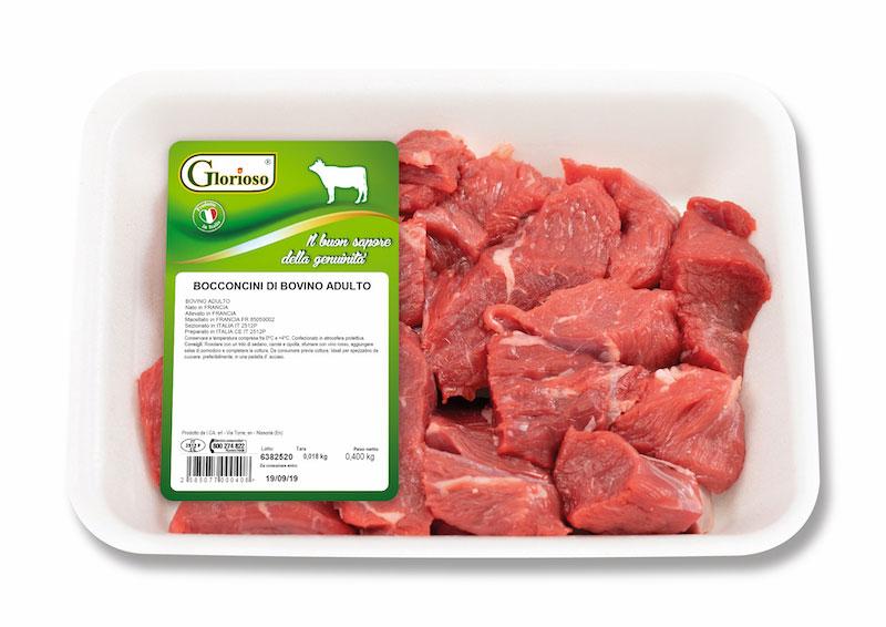 Bocconcini di bovino