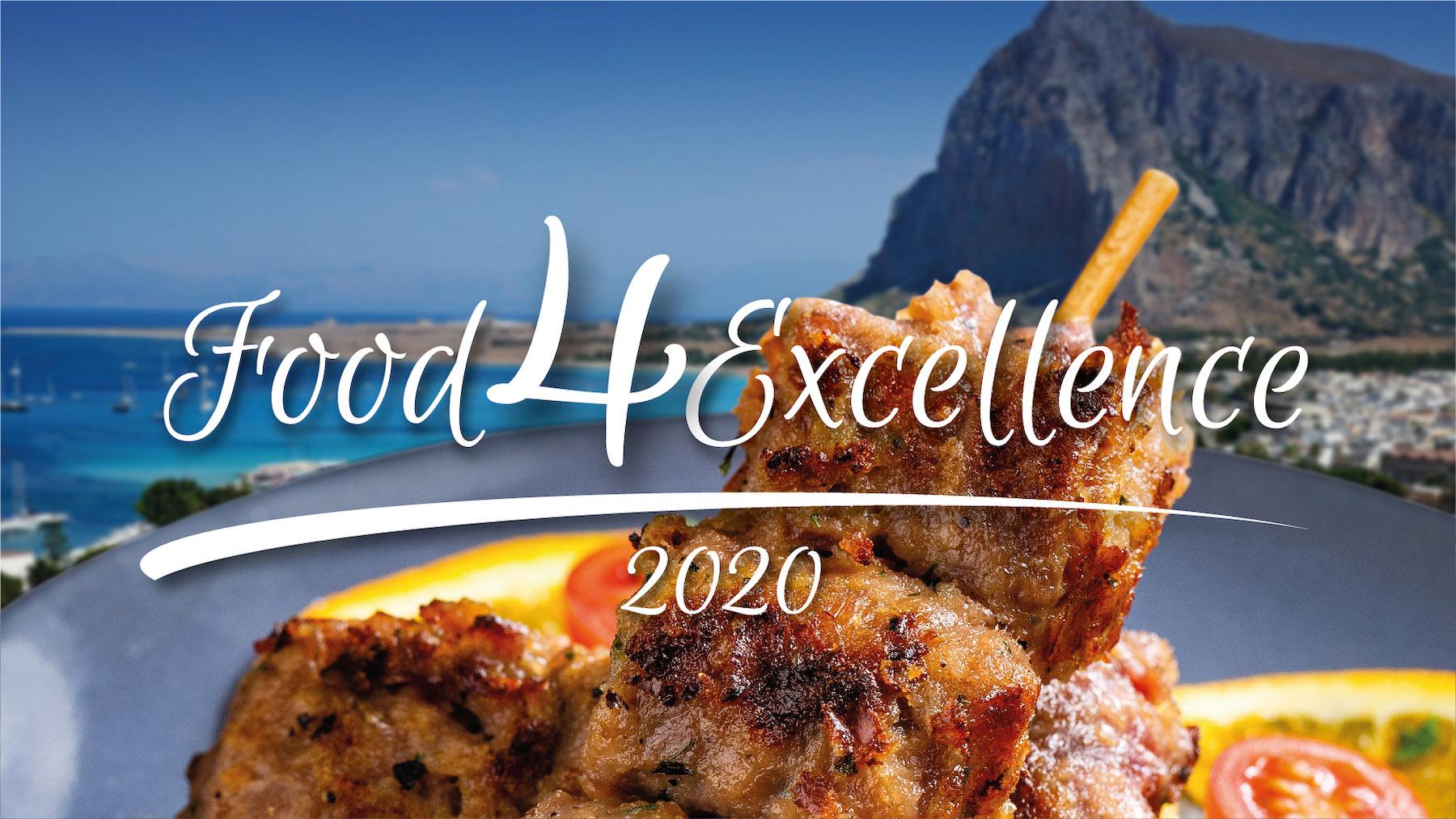 Glorioso al Food4Excellence del CousCousFest